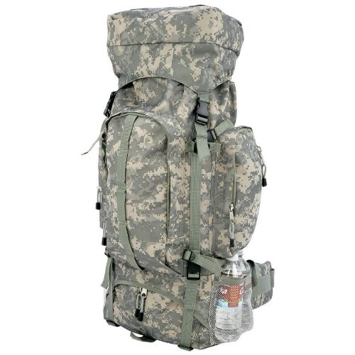 Extreme Pak Dgt Camo Montaineers Backpack, Outdoor Stuffs