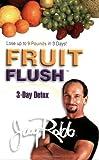 Fruit Flush 3 Day Detox