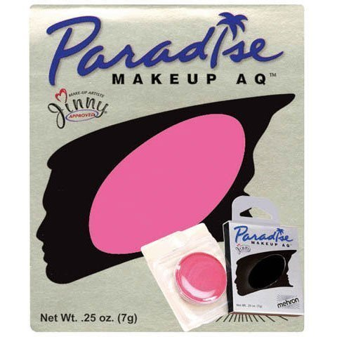 Makeup Light Pink Paradise Single Refill Color Refill (1 per package)