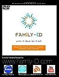 Family-iD DVD Workbook, Greg Gunn, 146629888X