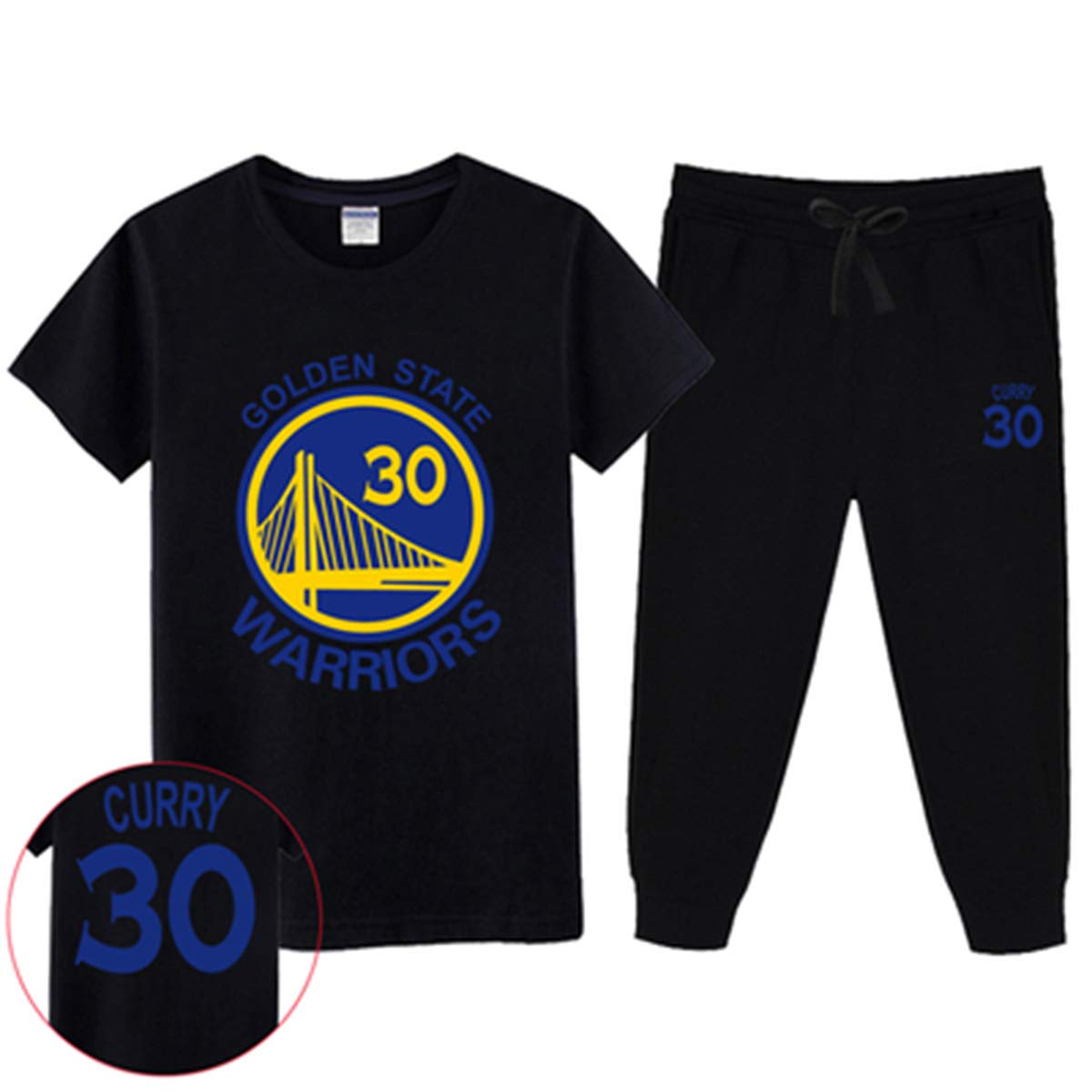 T-SHIRT Conjunto De Camiseta De Fan De La NBA Camiseta De ...