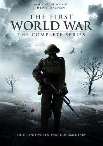 First World War, The: The Complete Series