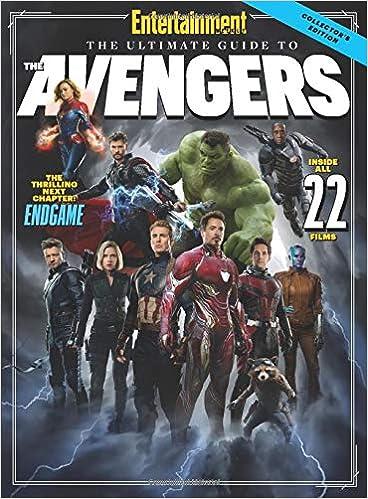avengers endgame amazon release date