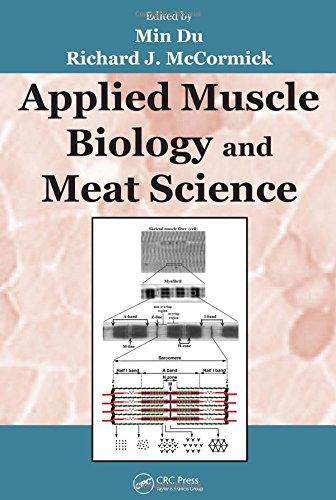 Applied Muscle Biology+Meat Science