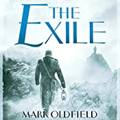 The Exile: Vengeance of Memory, Book 2 | Mark Oldfield