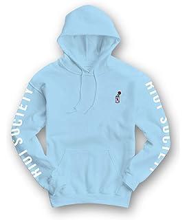 Riot Society Mens Graphic Hoodie Hooded Sweatshirt