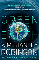 Green Earth (The Science in the Capital) by Kim Stanley Robinson