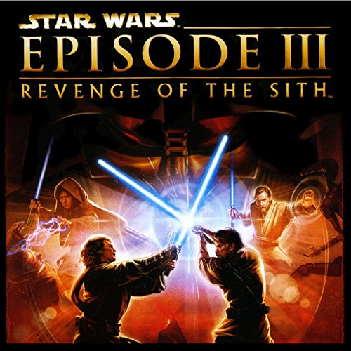 Star Wars: Episode III: Revenge of the Sith (PS2 Classic) - PS3 [Digital Code]