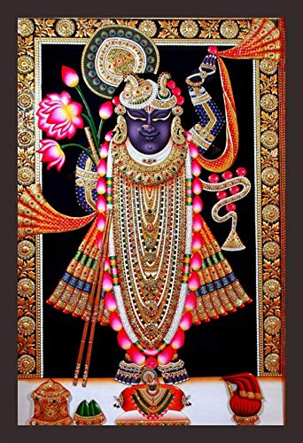 lord shrinathji