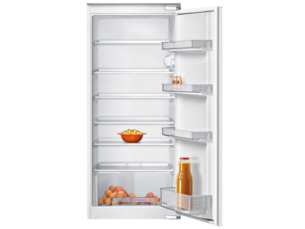 Kühlschrank Schleppscharnier : Neff k415a1 einbaukühlschrank 122 5 cm a kühlteil: 221 liter
