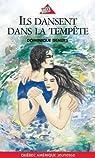 Série Marie Lune, tome 3 : Ils dansent dans la tempête par Demers