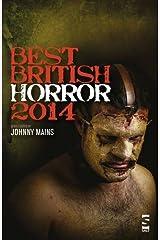 Best British Horror 2014 by Unknown(2014-05-25) Paperback