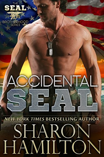 Accidental SEAL by Sharon Hamilton