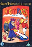 Wacky Races - Vol. 2 [DVD] [1969]