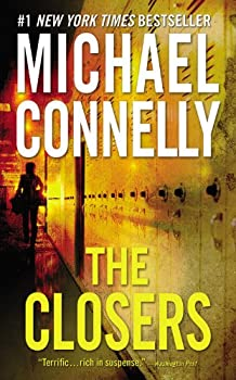 The Closers 0446616443 Book Cover