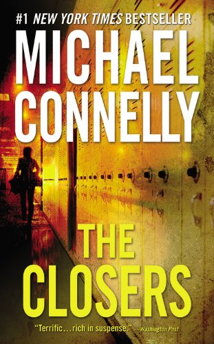 The Closers - Book #11 of the Harry Bosch