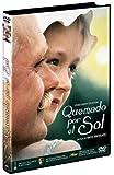 Quemado Por El Sol [DVD]