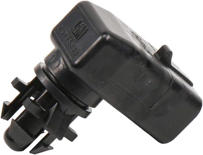 ACDelco 15971127 GM Original Equipment Ambient Air Outside Temperature Sensor