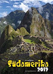 Südamerika 2013
