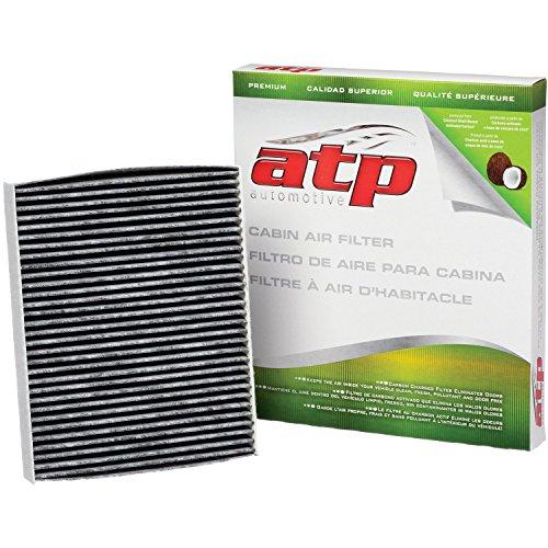ATP RA-113  Carbon Activated Premium Cabin Air Filter