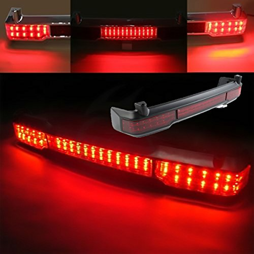 Touring Trunk Led Tail Light in US - 4