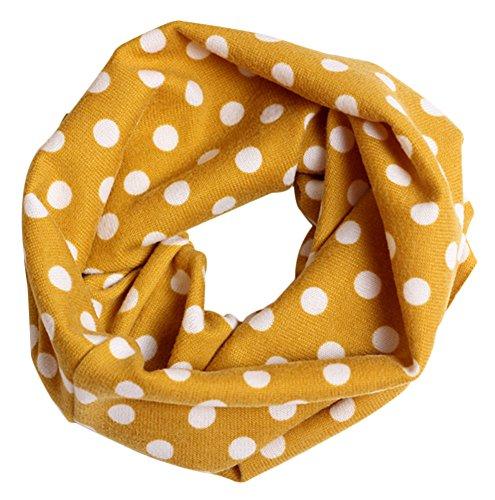 EachWell Multicolor Children Cotton Neckerchief