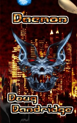 book cover of Daemon