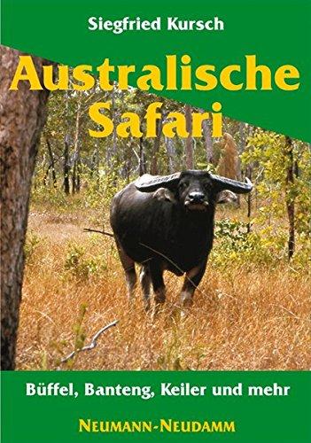 australische-safari-bffel-banteng-keiler-und-mehr