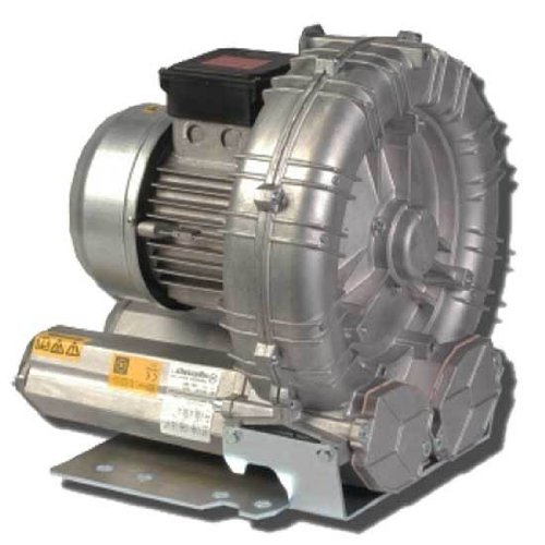 FPZ 3/4 Horsepower Blower 3 Phase by FPZ (Image #1)