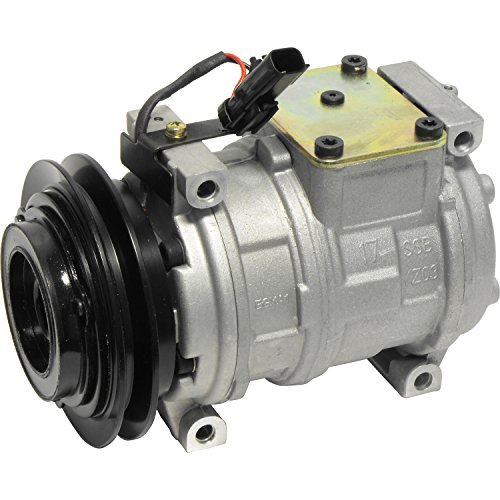 UAC CO 22018C A/C Compressor ()