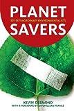 Planet Savers, Kevin Desmond, 1906093008