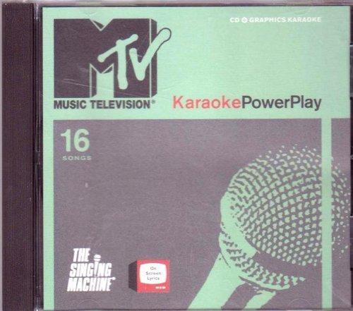 MTV Karaoke Power Play by Unknown (2002-01-01)
