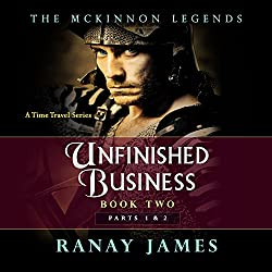 Unfinished Business, Parts 1 & 2
