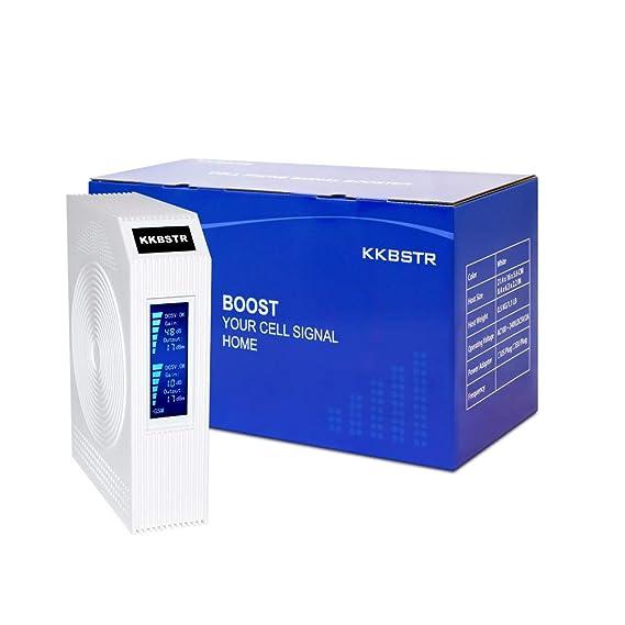 Amazon Com Kkbstr Cell Phone Signal Booster Att T Mobile Sprint 2g