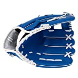 Professional Baseball Mitts Baseball Exercise Training Baseball Glove Left Hand 10.5''