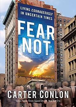 Fear Not Carter Conlon ebook product image