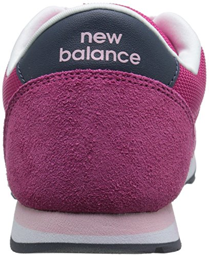 New Balance KJ373GDY - Zapatillas Para Niño Fucsia / Blanco