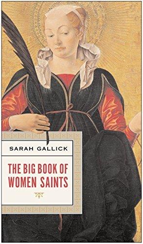 Download The Big Book of Women Saints ebook