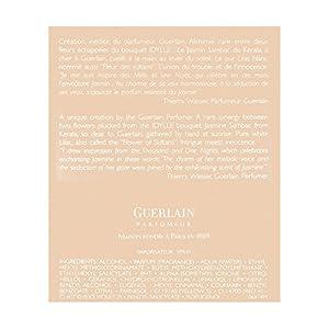 Idylle Duet Jasmin by Guerlain Eau De Parfum Spray 1.6 oz for Women