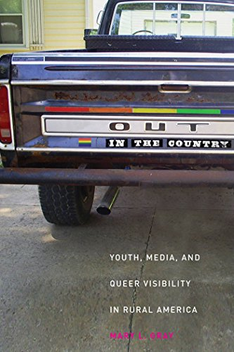 Pdf Social Sciences Out in the Country: Youth, Media, and Queer Visibility in Rural America (Intersections)