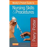 Mosby's Pocket Guide to Nursing Skills and Procedures