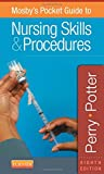 Mosby's Pocket Guide to Nursing Skills and Procedures 8th Edition