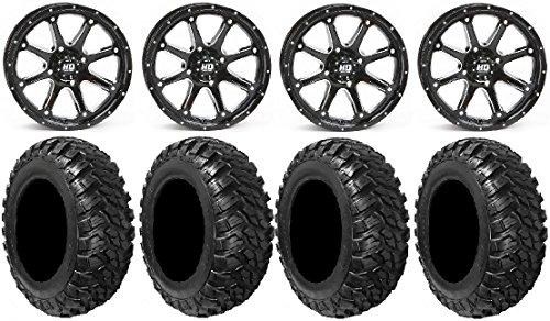 rzr 1000 tires - 4