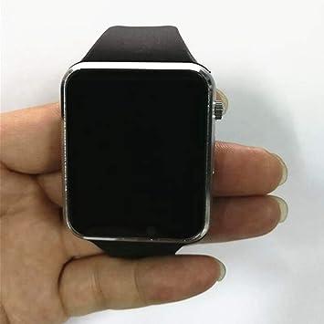 FFHJHJ Reloj Inteligente Smart Watch Sport Watch Reloj de Pulsera ...