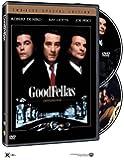 GoodFellas (Two-Disc Special Edition) by Robert De Niro