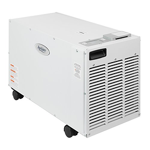 Aprilaire 1850F 95 Pint Whole Home Dehumidifier by Aprilaire