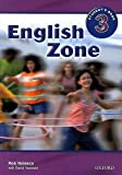 img - for English Zone 3: Student's Book by Rob Nolasco (2008-03-06) book / textbook / text book