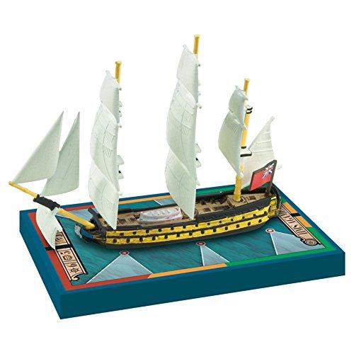 Sails of Glory: HMS Agamemnon / HMS Raisonnable