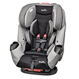 Best Convertible Car Seats - Evenflo Symphony LX Convertible Car Seat-Harrison Review