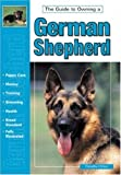 Guide to Owning a German Shepherd, Timothy Orban, 0793818648